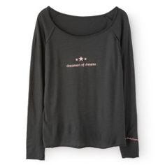 Camiseta Dream gris The Amity Company
