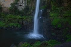 Lone Creek Waterfall in Sabie Visit South Africa, Africa Travel, First Time, Waterfall, To Go, Outdoor, Outdoors, Outdoor Living, Garden