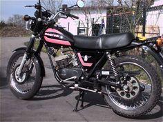 Cagiva SX 250