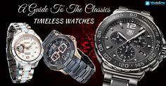 Never Miss a Second #Watches   #WristWatches   #MenWatches   #WomenWatches   #DKNY   #Rolex   #Rado   #Police
