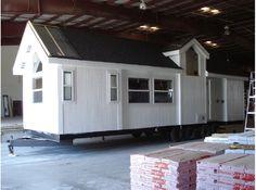 2014 Instant Mobile House Enchanted Cottage 104509692 large photo