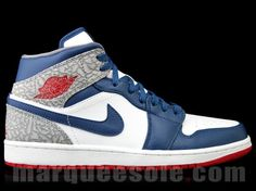 Air Jordan 1 Phat True Blue 新作發表 - http://flipermag.com/2013/05/13/air-jordan-1-phat-true-blue-%e6%96%b0%e4%bd%9c%e7%99%bc%e8%a1%a8/