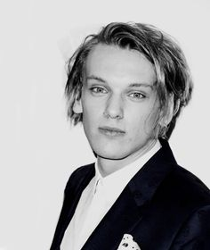 Jamie Campbell Bower attends the Jameson Empire Awards in London, England | March 30th 2014