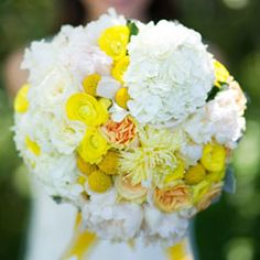 Ooooo this might be my bouquet!