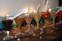 Totally Glam Teen Birthday | Creative Party Place
