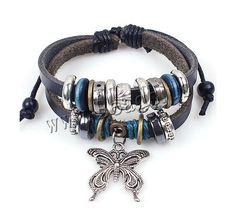 Cowhide Bracelet