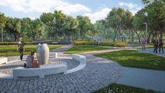 Liget Projekt: A Vakok kertje is megújul