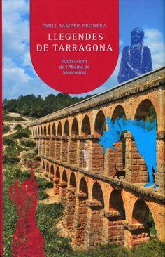 FEBRER-2015. Emili Samper. Llegendes de Tarragona. 398 LLE