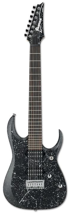 Ibanez KOMRAD20 Head Signature 7-String Electric Guitar(Korn 20th Anniversary)