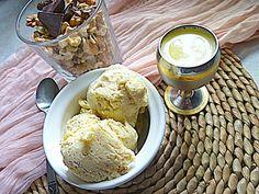 Megfőzlek...: Tojáslikőrös dió fagyi