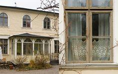 lisbeth kasonen ericson - 18th c. house