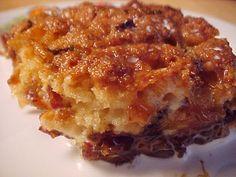 la table de Viviane : Pouding aux dattes Fudge, Lasagna, Muffins, Treats, Fruit, Cake, Ethnic Recipes, Food, Pains