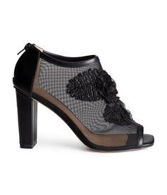 @hm Helled sandals