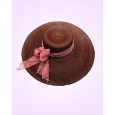 3716c7759842f Sombrero Verano - Hermoso y elegante sombrero de mujer