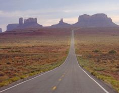 US 163, Monument Valley