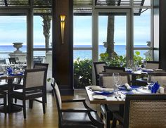 Cobalt Restaurant and Lounge-Vero Beach Hotel and Spa in Vero Beach, Fla. - Courtesy of Cobalt Restaurant and Lounge