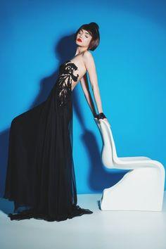 Empress Dress #parlorstudio - order online!