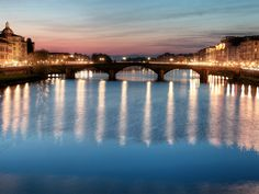 firenze (florence) was rated number one city in the WORLD through conde nast traveler...and i lived there. oh, the memories! : )