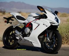 ♠ 2013 MV Agusta F3 #Bike #Motorcycle Yupp this is my BABY! Yes, a lady owns this piece of machinery