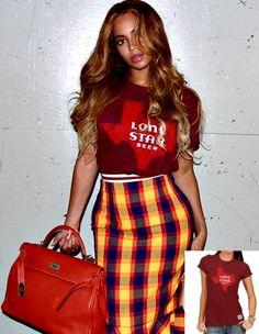 Beer Beyonce style.  #Lonestarbeer