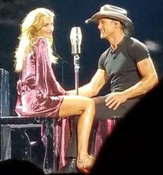 Both so sexy!  Great couple.  Yeow!!!  Tim and Faith-2017 Soul to Soul SAP San Jose