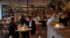 "Restaurant Gorilla Copenhage - Dive into the ""snack"" menu: 15 courses of subime Scandi tapas"