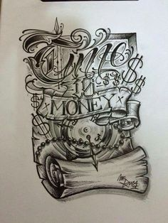 tattoo designs tattoo models in our tattoo line Gangster Tattoos, Chicano Art Tattoos, Chicano Lettering, Tattoo Lettering Fonts, Graffiti Lettering, Body Art Tattoos, Sleeve Tattoos, Chicano Tattoos Gangsters, Guy Tattoos