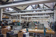 Fagus Factory, Alfeld, Germany