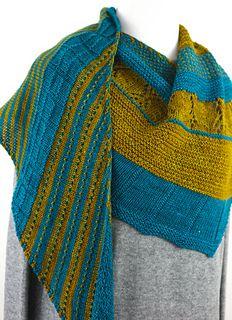 Towanda shawl