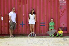 Family - Shoot