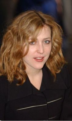 Gillian Anderson, Dana Scully, Warm Spring, Celebs, Female Celebrities, Kate Winslet, Before Us, American Women, Redheads