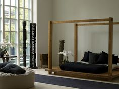 Urban Zen Collection - meubles de Donna Karan - HQROOM