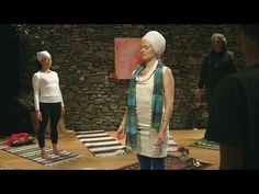 ▶ Nihal Kaur Teaches Kundalini Yoga in this Online Yoga Class - YouTube