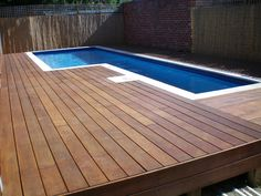 Swimming Pool Deck Ideas Pool Side Pinterest Decks