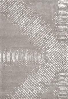 woven ground - eminate grey