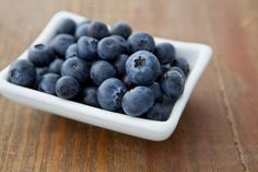 Check out Blueberries by More Than Cake on Creative Market