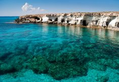 Cape Greco, Cyprus  On my bucket list:)