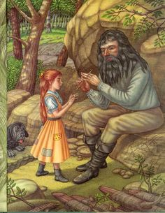 Vladimir Vagin's illustration for Celia and the Sweet, Sweet Water. Sweet Sweet, American, Water, Illustration, Painting, Art, Gripe Water, Art Background, Painting Art