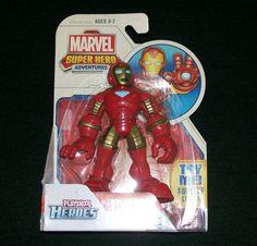 Marvel Iron Man Super Hero 2013 Hasbro Action Figure W/Packaging,Collectible NOS @ ditwtexas.webstoreplace.com