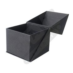 Angled Cuff Ring Rigid Boxes