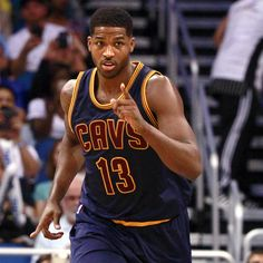 Agent: Tristan Thompson will leave Cavs if forced to take 1-year deal #TristanThompson #NBA #Cavs