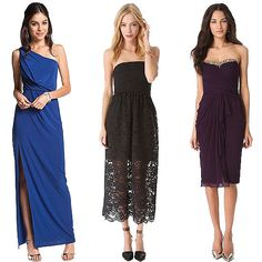 Best Dress For A Fall Wedding As A Guest What to wear to a Fall Winter