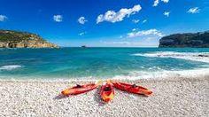 Bildergebnis für javea Javea Spain, Kayak Tours, Ecology, Touring, Kayaking, Trip Advisor, Beautiful Places, Sea Urchins, Earth