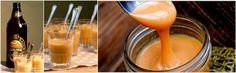 Achei essa receita uma ideia muuuito legal para servir em seu chá bar! Tem tudo a ver, né? É muito fácil de fazer, confiram! Ingredientes: 01 lata de leite condensado 01 colher de sopa de manteiga 350ml de cerveja Baden Baden Golden Ale* Obs: A Baden-Baden Gold é uma cerveja do tipo Ale diferenciada,...