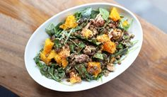 The Top 30 Salads in Midtown: When You're In A Rut With Your Go-To Salad
