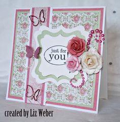 Card Creations by Liz