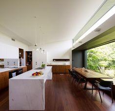 Ward House | Sam Crawford Architects