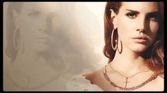 Lana Del Rey - Never Let Me Go (Official Lyrics Video)