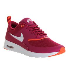 Nike Air Max Thea Bright Magenta - Hers trainers
