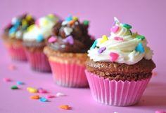 13 félórás muffin alaprecept, amit aztán kedvedre variálhatsz